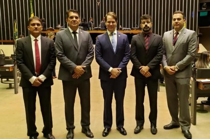 Conselho de Chefes de Polícia Civil apoia permanência do COAF no Ministério da Justiça