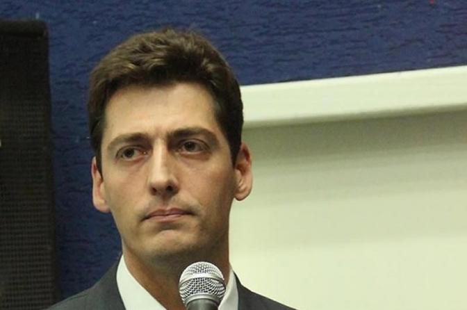 Domiciano acaba de entrar para a lista dos Melhores Delegados de Polícia do Brasil!