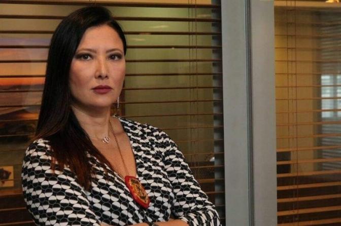 Delegada Raquel Galinattidesabafa após ameaças de stalker nas redes sociais: 'Me senti impotente'