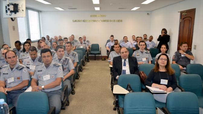 Justiça Militar reduz investigação da Polícia Civil em homicídios praticados por PMs