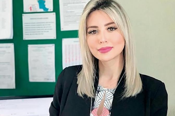 Delegada Anamelka é destaque nacional em E-book do Ministério da Justiça