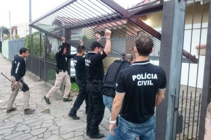 Indícios de crime permanente legitimam ingresso da polícia em imóvel sem ordem judicial