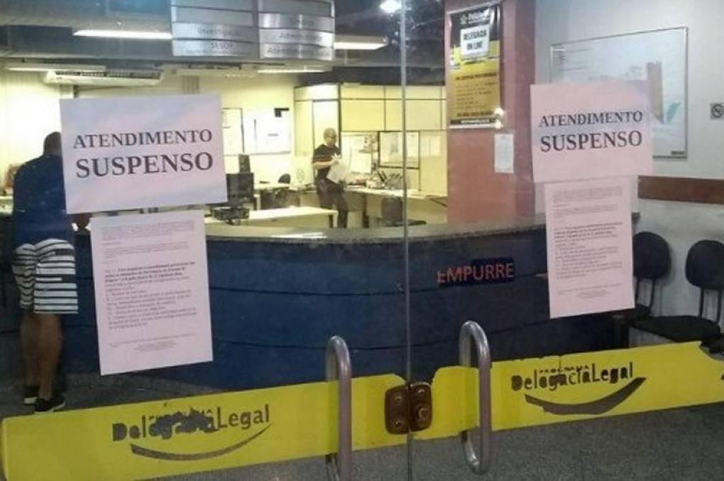 Polícia do Rio suspende atendimento de casos sem urgência em delegacias por 15 dias