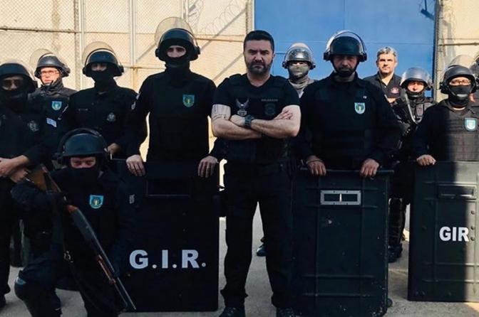 Polícia Civil realiza megaoperação contra o crime organizado em SP