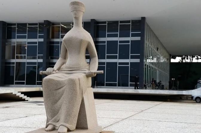 Supremo proíbe diminuir salário de servidor por estados e municípios para adequar despesas