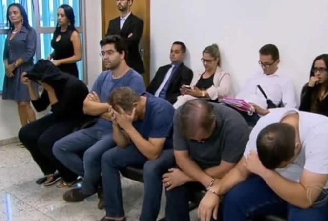 Polícia investiga esquema de fraude em concurso público na Bahia