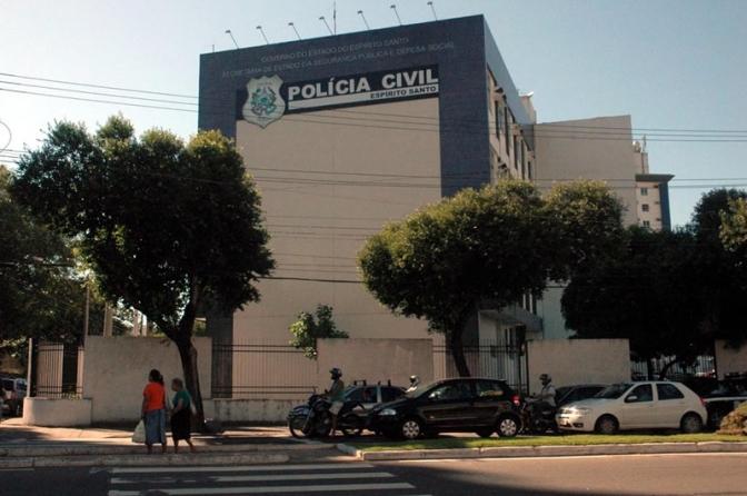 Polícia Civil do ES abre inscrições para concurso de delegado de polícia