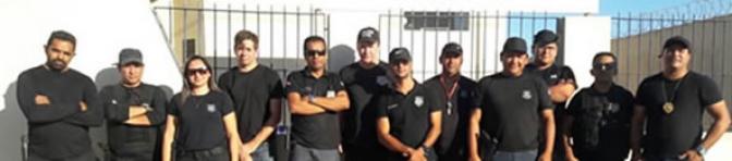 Polícia Civil do Pará prende curador da Baleia Azul com apoio do Facebook