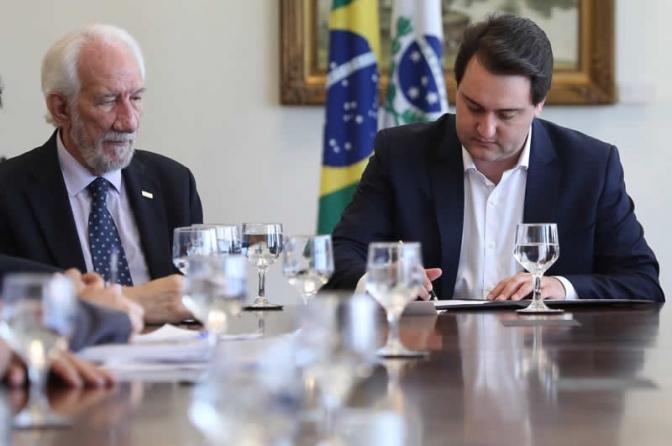 Governador do Paraná autoriza concurso para delegado de polícia