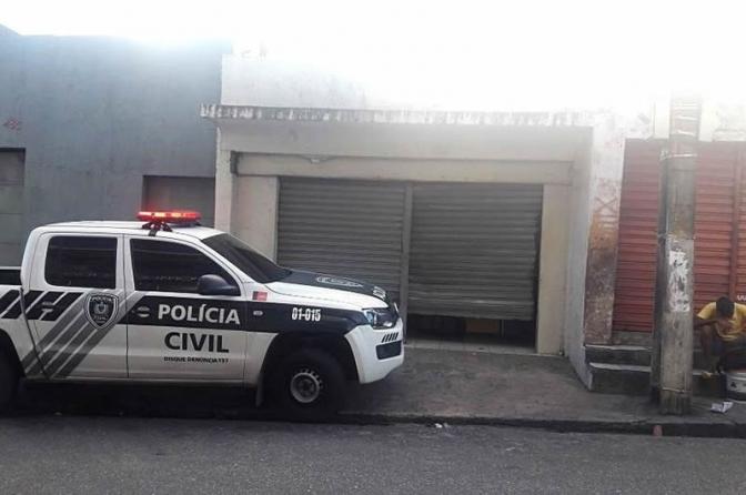 Polícia Civil da PB deflagra operação para investigar jogo do bicho