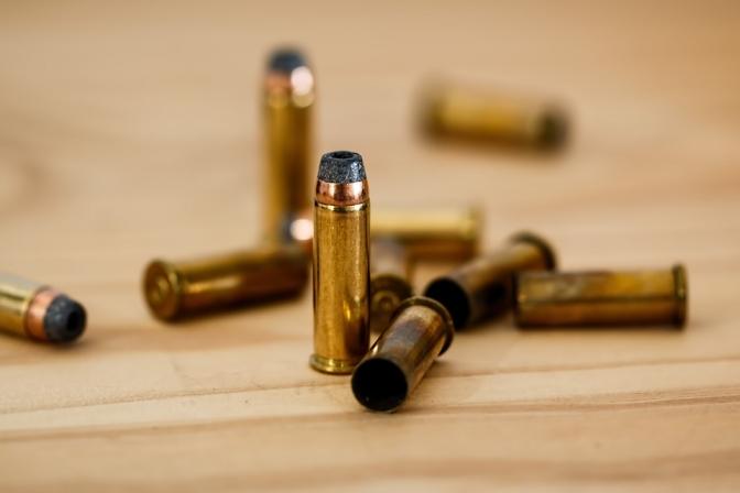 Não cabe prisão para quem guarda munição sem arma de fogo, diz 2ª Turma do STF