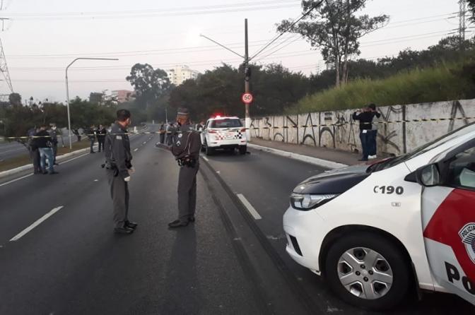 Protocolo de abordagem entre policiais de SP determina revista e apreensão de armas de agentes