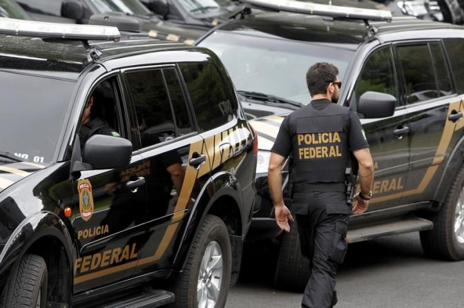 O trabalho de delegado de Polícia Federal