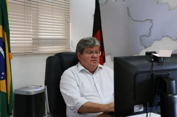 Governador da Paraíba autoriza estudo para pagamento dos subsídios aos policiais!