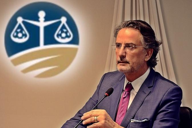 STJD: Conheça o auditor Mauro Marcelo de Lima e Silva
