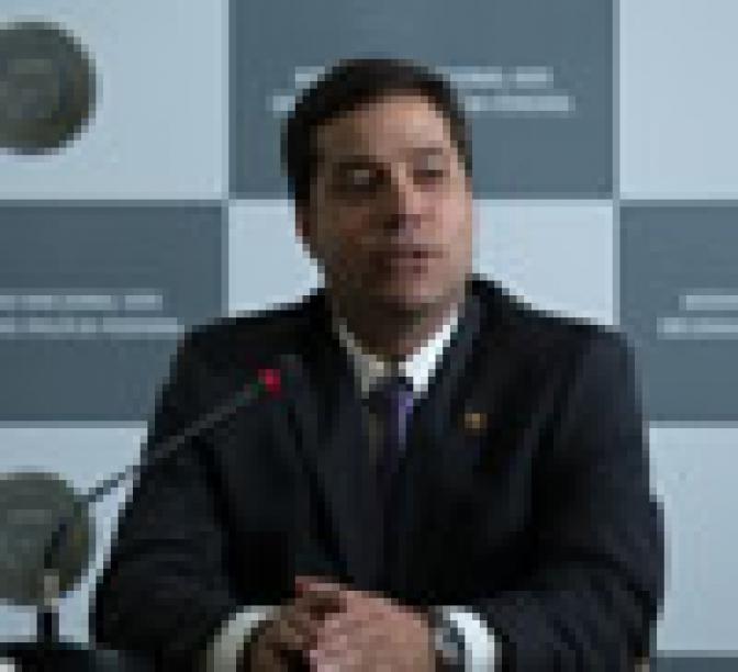 'Não há razão para sigilo', diz delegado da PF sobre delações da Odebrecht