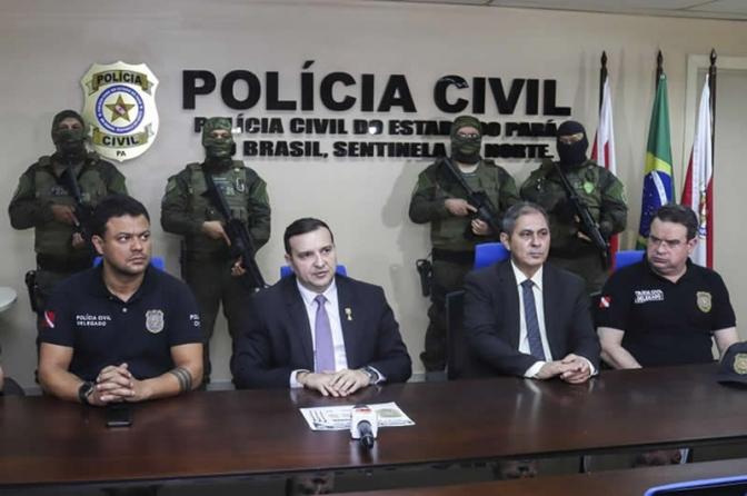 Definida banca do concurso da Polícia Civil do Pará! Serão 1.495 vagas!