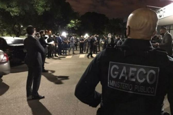 DF e BA: Gaeco e Polícia Civil deflagram operação para apurar superfaturamento na compra de testes de covid