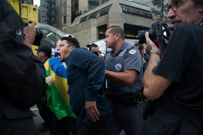 Quinta Turma do STJ afasta consunção entre crimes de desacato e resistência