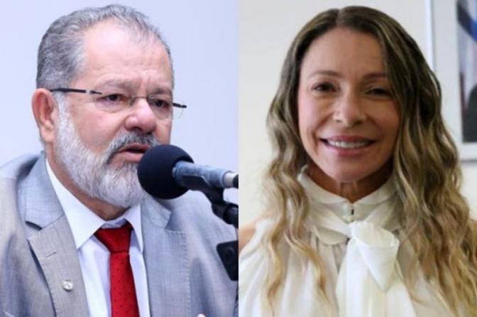 Deputado da Bahia quer uma delegada-geral que fique à sua inteira disposição; Adpeb reage