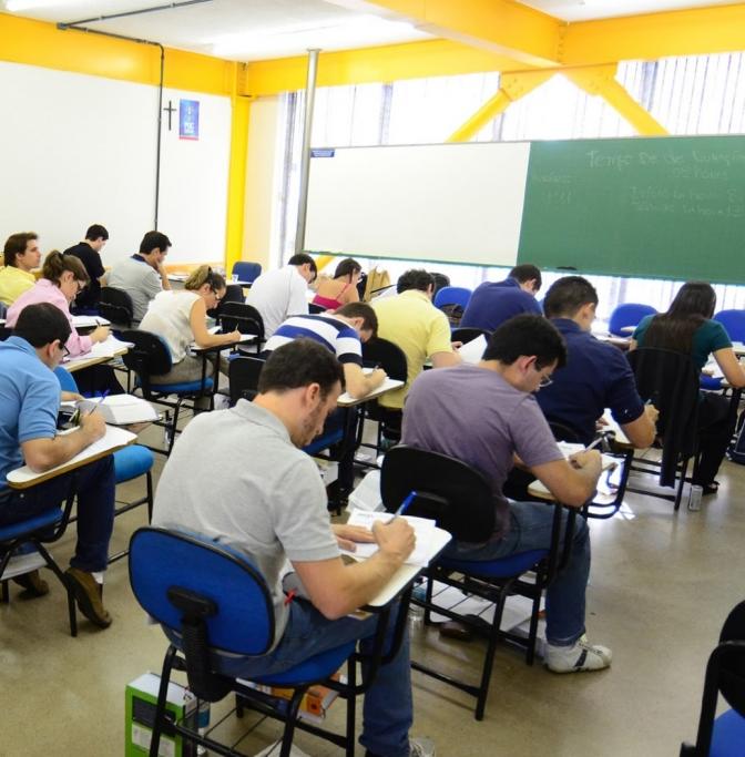 Ministério Público apura possíveis irregularidades em concurso para delegado em Goiás