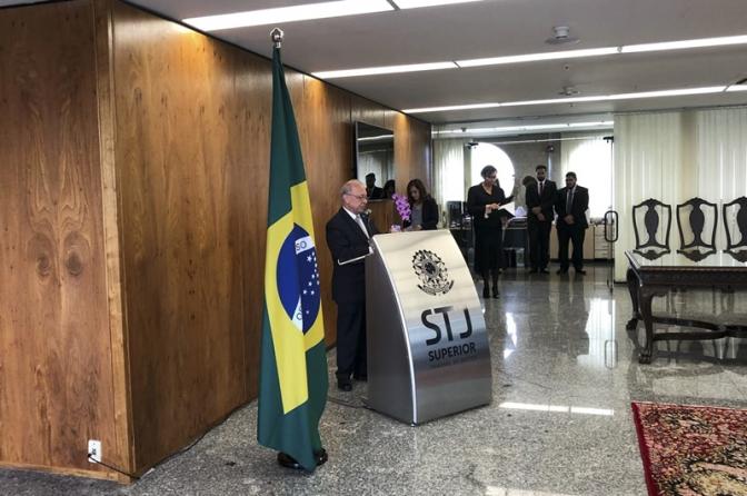 Eduardo Cabette tem obra indicada pelo STJ como referência doutrinária para todo o Brasil