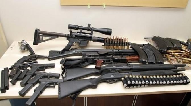 Policial agora pode ficar com arma de fogo apreendida! Novo decreto autoriza expediente