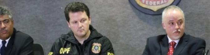 Delegado e procurador da Lava Jato criticam redução da equipe da PF no Paraná
