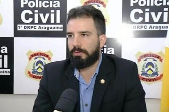 """""""Decreto da Mordaça"""" é usado para tentar punir indevidamente o delegado Bruno Boaventura"""