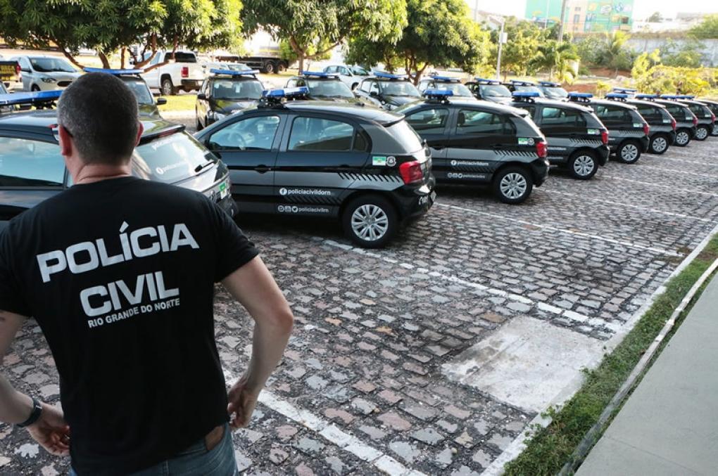 301 vagas confirmadas para o concurso da Polícia Civil do RN
