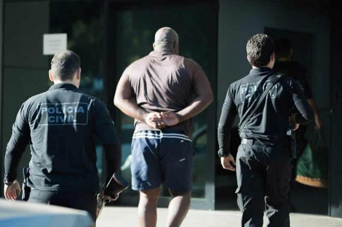 MP afirma que divulgar nome e foto de investigados não viola lei de abuso de autoridade