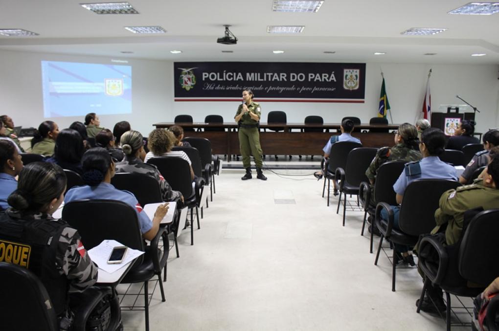 Criado curso de formação para Delegado de Polícia Militar!