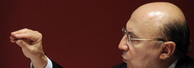 Governo quer limitar os salários de todos os funcionários públicos a R$ 33.7 mil
