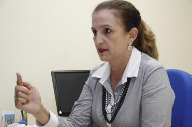 Morre a delegada Ione Coelho
