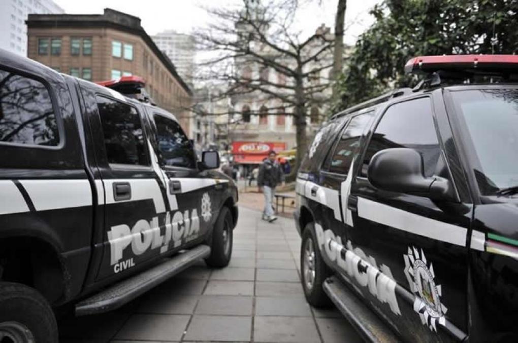 Concurso da Polícia Civil do RS tem quatro mil inscritos no primeiro dia
