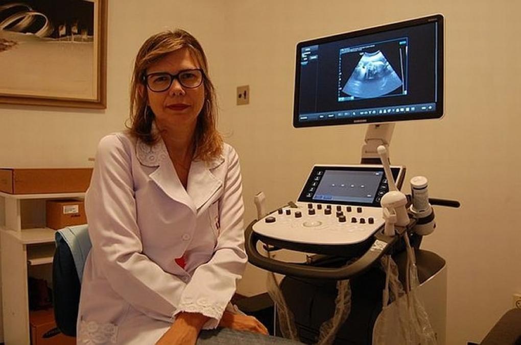 Médica sugere que favoráveis a abertura do Comércio abdiquem de respiradores