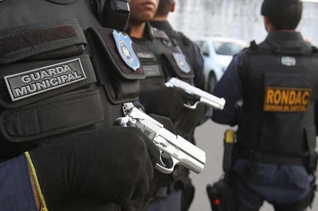 Pesquisa Pronta aborda prisão em flagrante realizada por guardas municipais