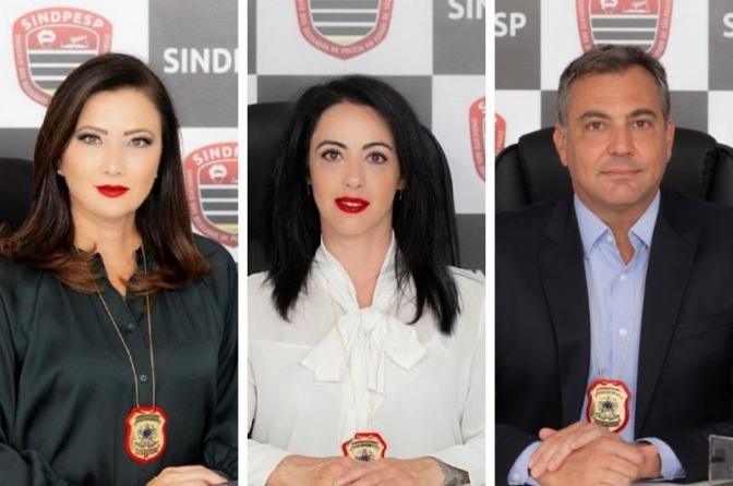 Os Delegados de Polícia de São Paulo merecem mais!