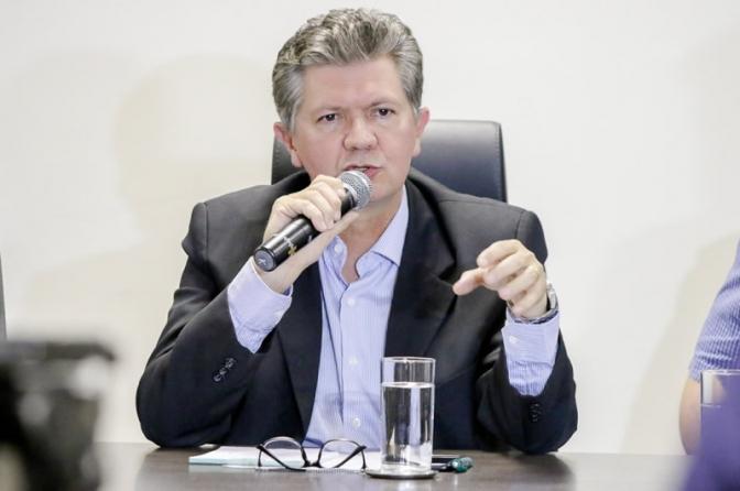 Fechamento de delegacias é inevitável, defende secretário de Segurança do MT