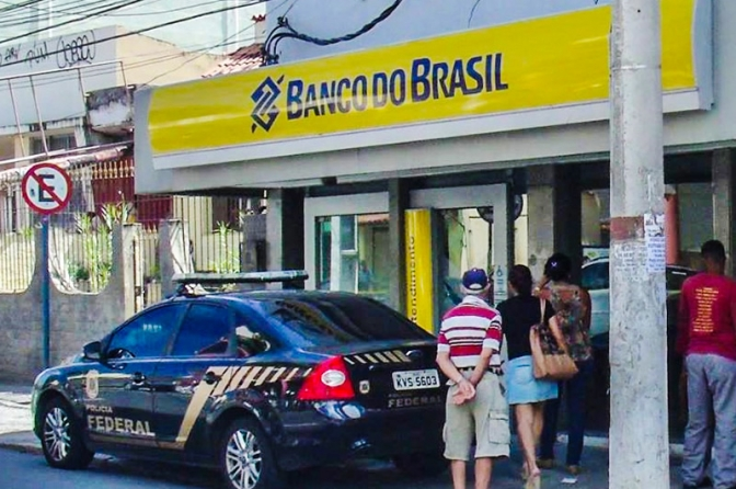 Polícia Federal assina acordo de cooperação com bancos para combater fraudes
