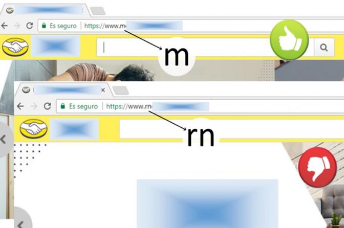 Truque na URL engana usuários com páginas falsas até com https