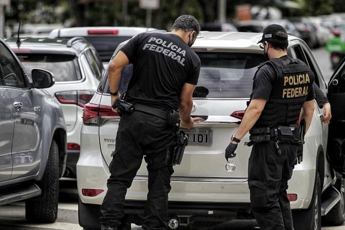 Polícia Federal prende duas desembargadoras em mais uma fase da Operação Faroeste