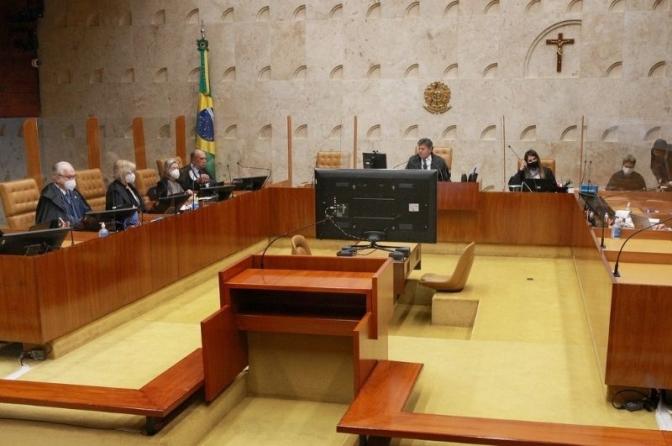 STF retomará julgamento de regras do governo para armas de fogo