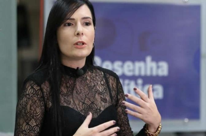 Delegada Patrícia Domingos vence batalha judicial contra o Governo de PE