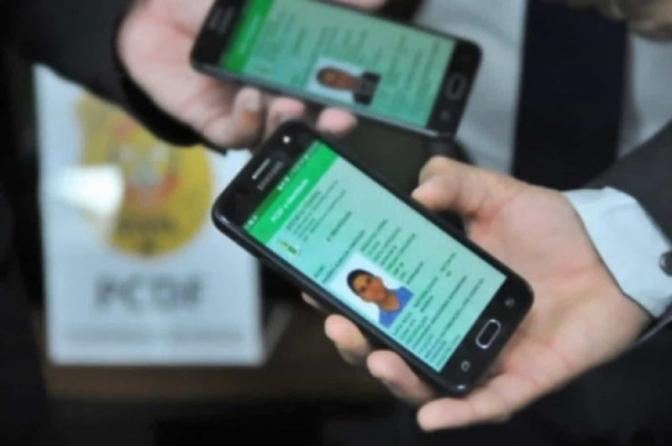 Polícia Civil de SP lança RG digital grátis para ser baixado por aplicativo de celular