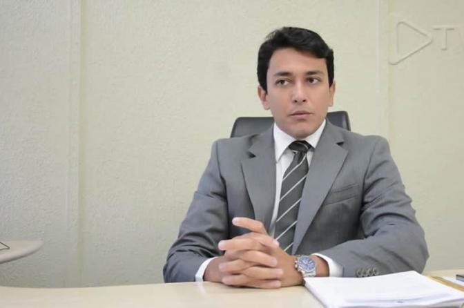 Delegado investiga suposto pagamento de advogado renomado a desembargadora denunciada