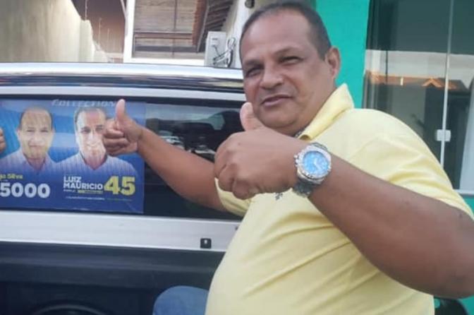 Vereador reeleito é preso em operação da Polícia Civil em Peruíbe, SP