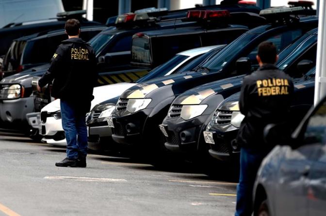 Polícia Federal disponibiliza curso de crimes eleitorais para policiais civis