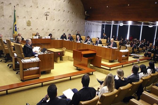 A competência para processar e julgar o crime organizado: investigações policiais e ações penais