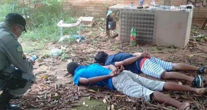 STF extingue ação por tráfico porque policiais invadiram casa sem mandado judicial